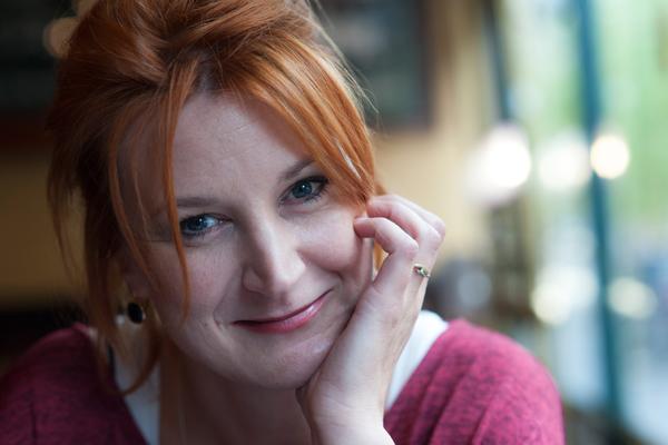 Janet van den Broek